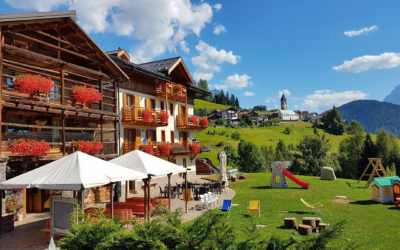 Scopri i colori delle Dolomiti